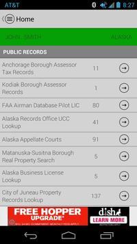 DirtSearch (Dirt Search) APP apk screenshot