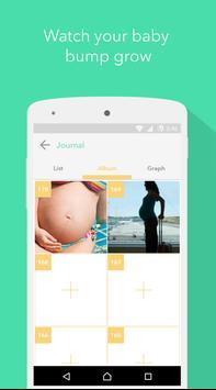 Pregnancy Tracker apk screenshot