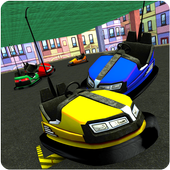 Bumper Cars Unlimited Fun icon