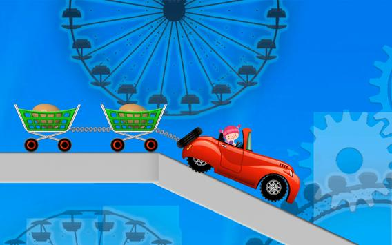 Baby Cargo Loader screenshot 6