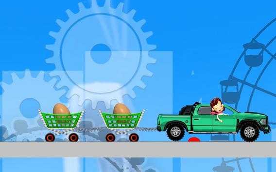 Baby Cargo Loader screenshot 1