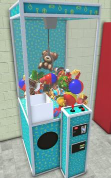 Claw Machine Prize Circus screenshot 2