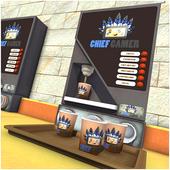 Coffee Vending Machine Tycoon icon