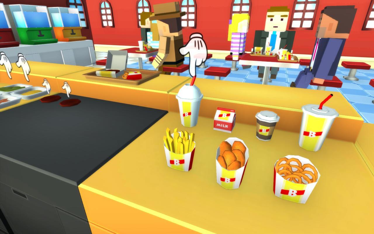 Kochen Restaurant Küche 17 APK-Download - Kostenlos Simulation SPIEL ...