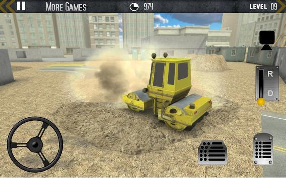 Construction SIM: City Builder apk screenshot