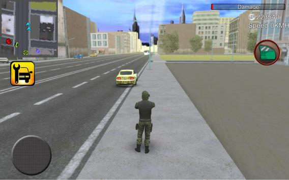 Extreme American Army Driver apk screenshot