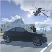 Elite Squad: Terrorist Pursuit icon