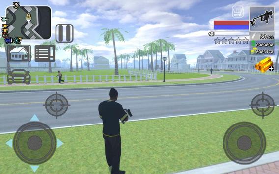 Elite Squad: Terrorist Pursuit apk screenshot