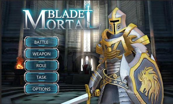 Tödlicher Schwertkampf 3D Screenshot 4