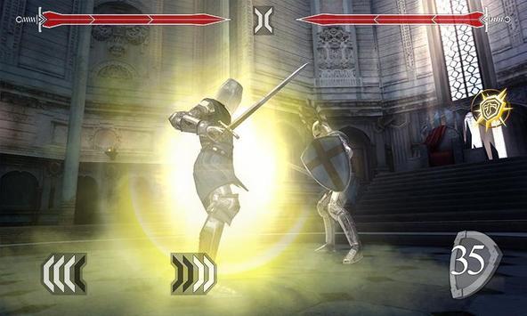 Tödlicher Schwertkampf 3D Screenshot 3