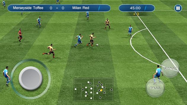 Ultimate Soccer screenshot 10