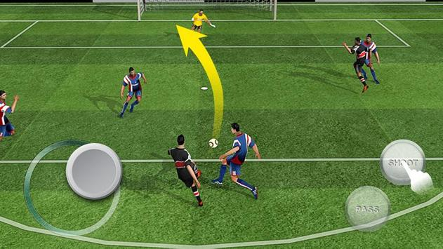 Ultimate Soccer - Football APK-screenhot