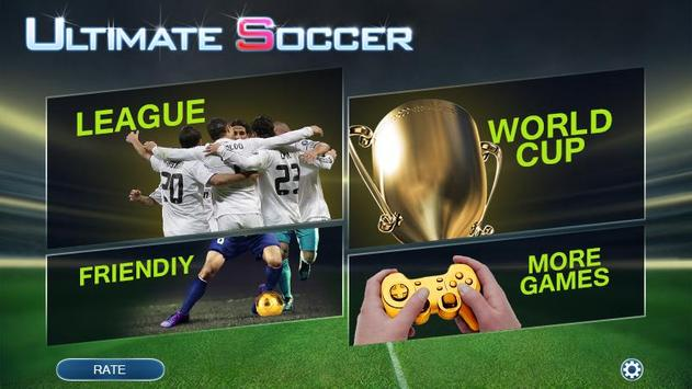 Ultimate Soccer screenshot 12