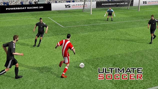 Ultimate Soccer screenshot 3