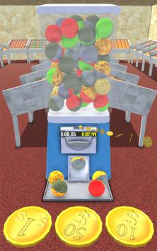 Gumball Machine Candy Shop apk screenshot