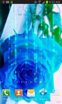 Fall In Love Live Wallpaper apk screenshot