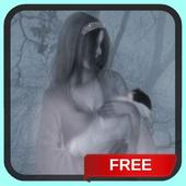 Mother And Child Live Wallpape icon