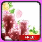 Spring Frame Live Wallpaper icon
