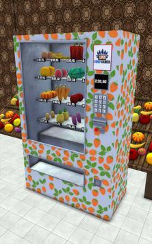 Healthy Fruit Vending Machine apk screenshot