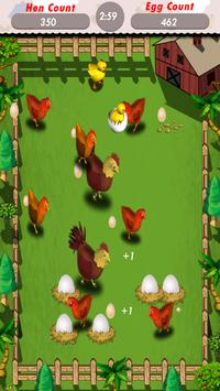 Hen Clicker Evolution apk screenshot