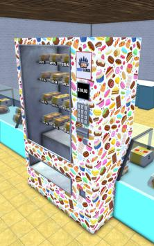 Kids Burger Vending Machine screenshot 7
