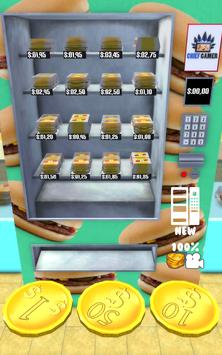 Kids Burger Vending Machine screenshot 5