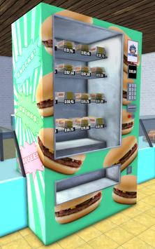 Kids Burger Vending Machine screenshot 6