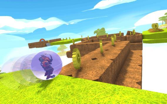 Super Robot Ball : Transform screenshot 12