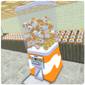 Surprise Eggs Bulk Machine icon