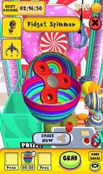 Surprise Eggs Claw Machine apk screenshot