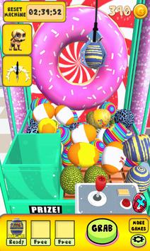 Surprise Eggs Claw Machine apk screenshot