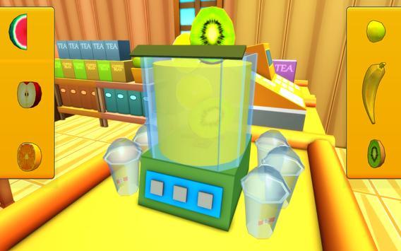 Smoothie Maker Kids Edition apk screenshot