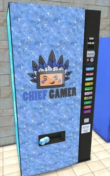 Soda Crush Vending Machine apk screenshot