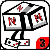 Arcade3-K.O.F 97 icon