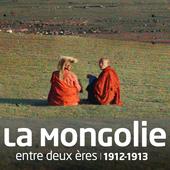 La Mongolie entre deux ères icon