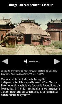 La Mongolie entre deux ères apk screenshot