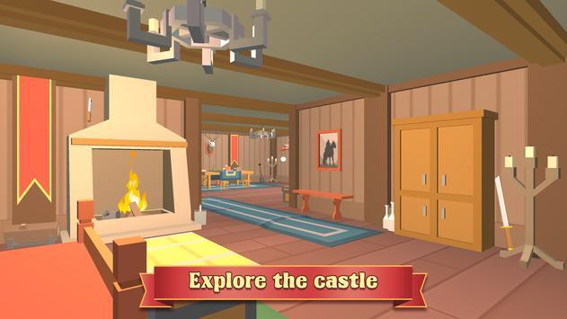Knight Castle Hidden Objects VR screenshot 1