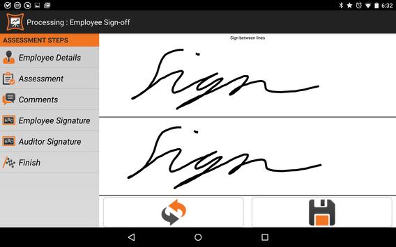 Flex Trainer apk screenshot