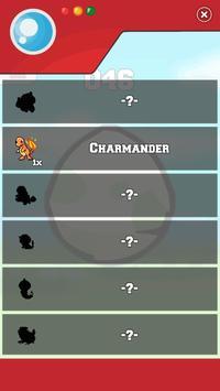 Simulator For PokeEgg Apk Screenshot