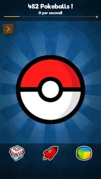 Clickers for Pokemon GO screenshot 1