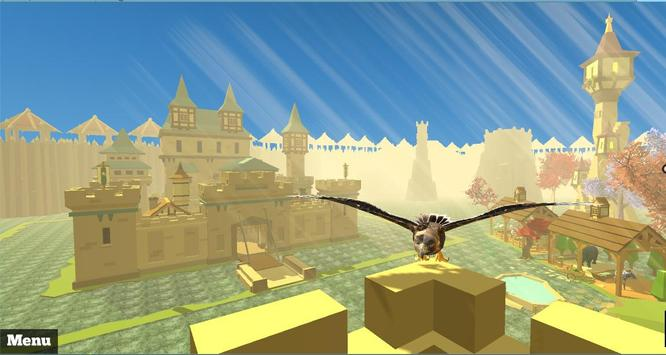 3D ZOO : Animals Birds Sounds apk screenshot