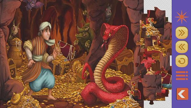 Jigsaw Puzzle Game screenshot 5