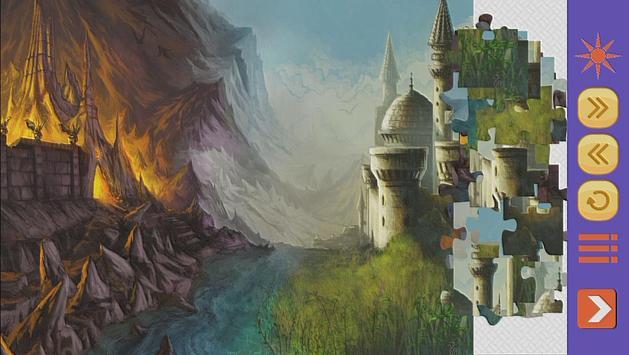 Jigsaw Puzzle Game screenshot 6