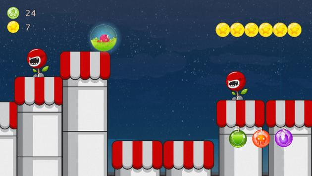 Ball Buster screenshot 1