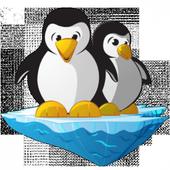 Penguins Rescue icon