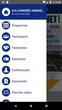 Association camionnage Québec screenshot 1