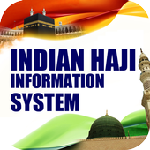 Indian Haji Information system icon