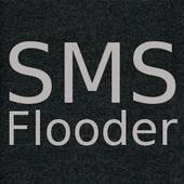 SMS Flooder icon