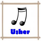 Hits Good Kisser Usher lyrics icon