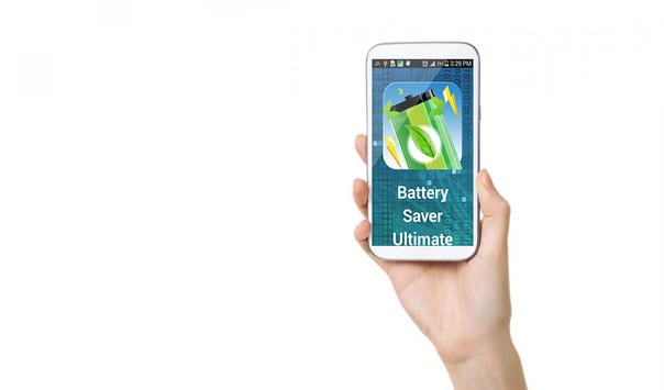 Ultimate Battery Saver Free apk screenshot